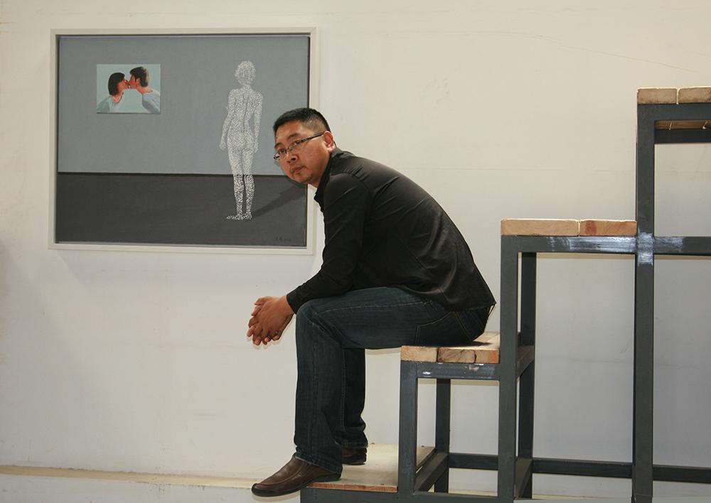 杨建辉 Yang Jianhui