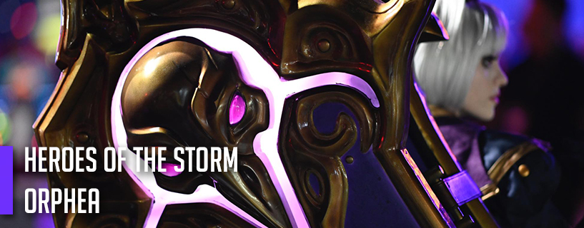 Orphea Henchmen Studios Orphea a few new hero icons were added to the game files with yesterday's ptr build, all relating to someone named orphea. orphea henchmen studios