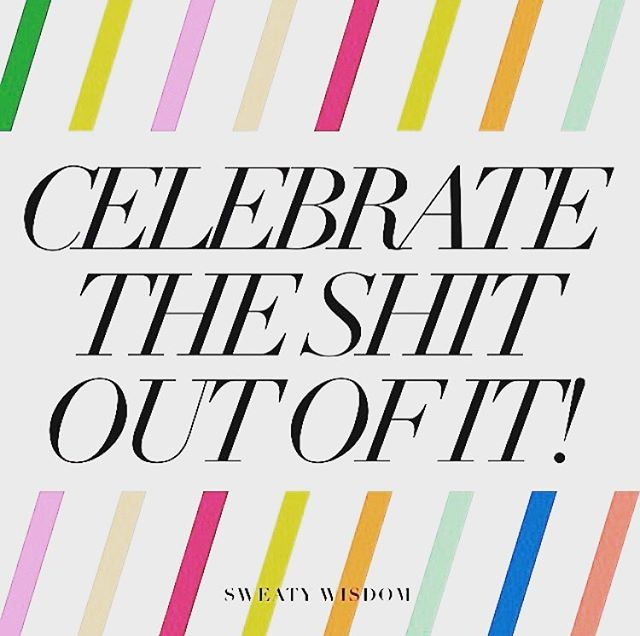 """""""If you don't have the ability to celebrate what you have now, nothing you get—and I mean nothing; nothing material, nothing experiential, no amount information, no amount of experience, no amount of material possessions—is going to teach you how to celebrate."""" -WUDE . . . . . . #fridaymood😎 #celebratethatshit #gratitudejournal #celebrations🎉 #smallvictories #dailyaffirmations #dailygratitude #healers #healingvibes #happyhearts #gratefulheart #fridayvibes #fridayquotes #fridayfunday #therapysession #malibu #topangacanyon #calabasas #thousandoaks #newburypark #agourahills #oakpark #growgirlgrow #growthmindset"""