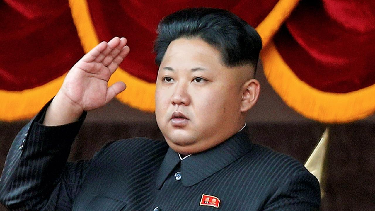 UN-Strafen kosten Kim eine Milliarde Dollar