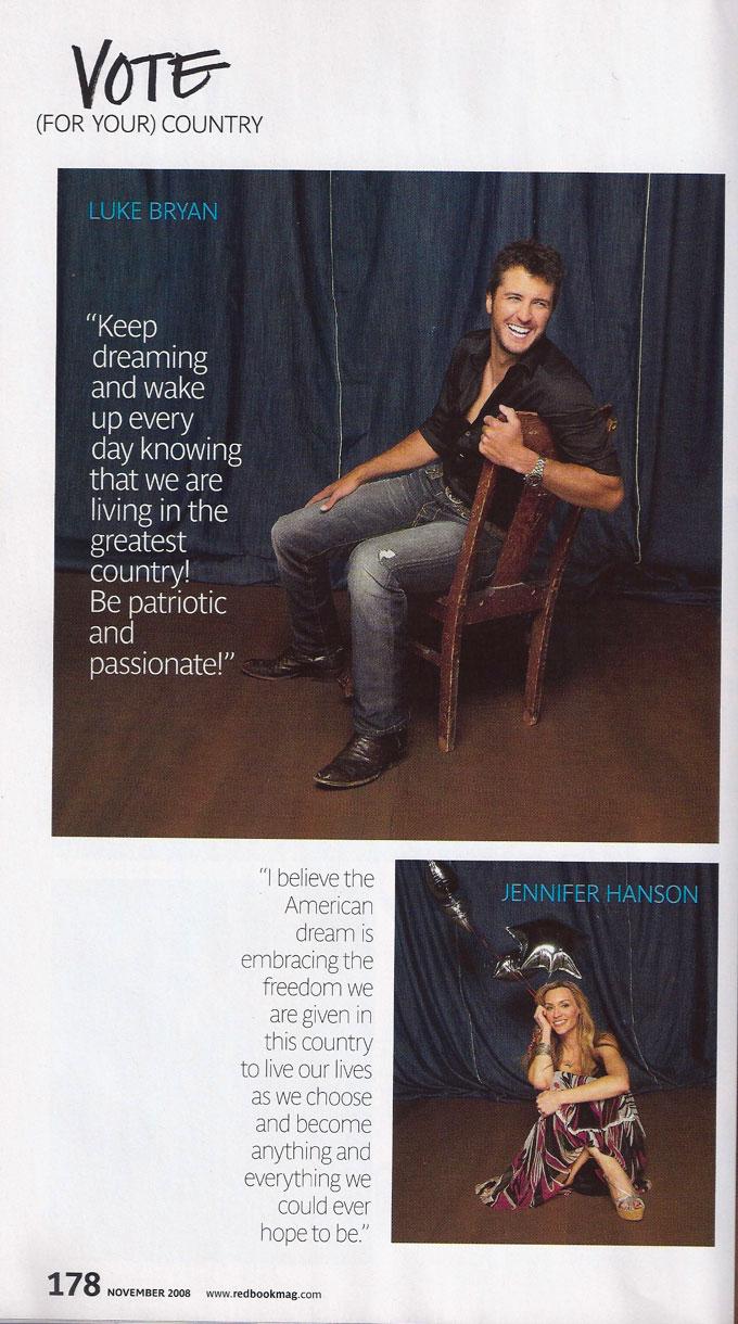 Redbook Magazine