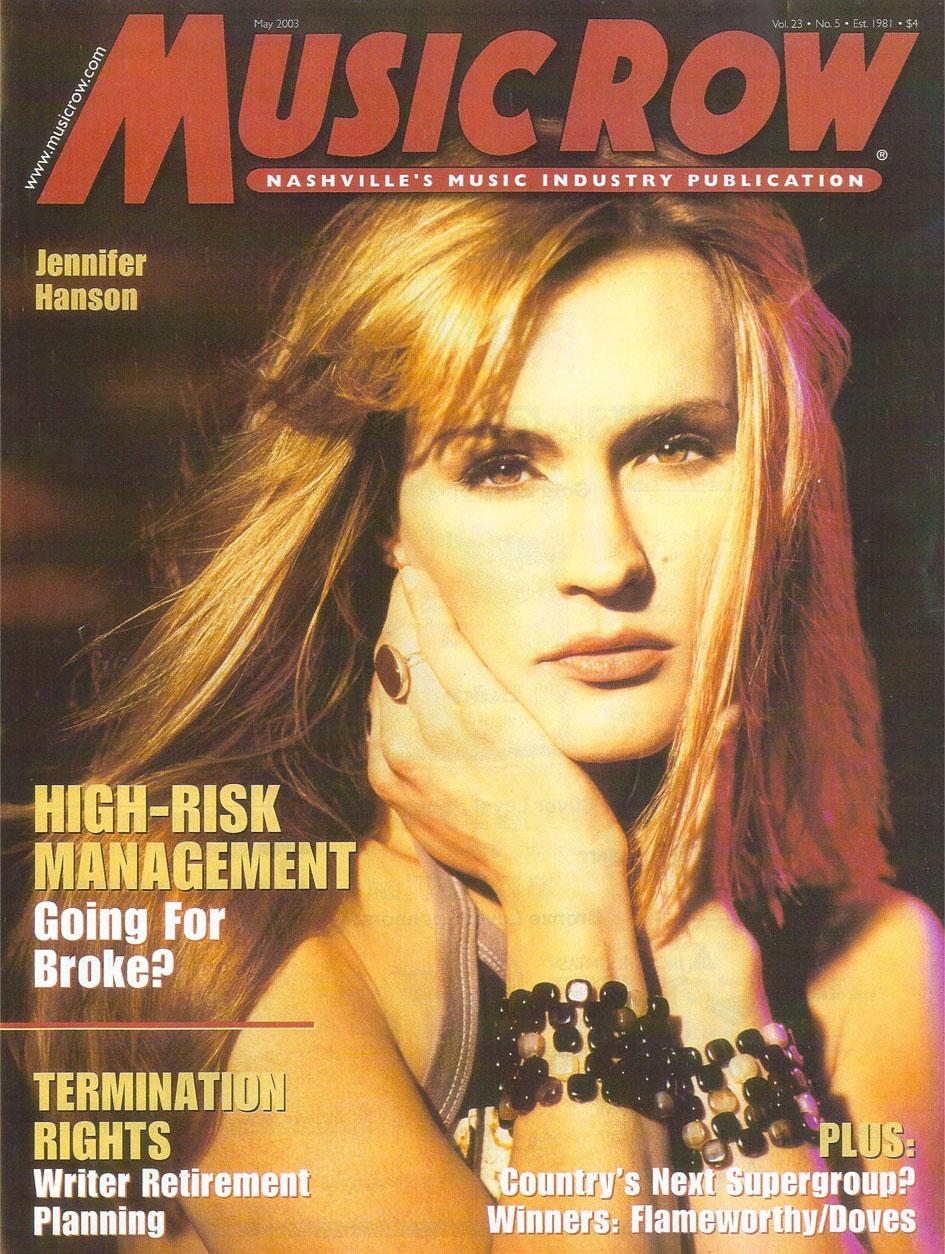 Music Row Magazine