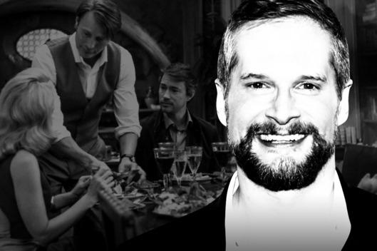 Maya Robinson/NBC/Getty   Bryan Fuller   The cheerful mind behind  Hannibal 's deeply disturbing, gruesome fantasia. For  Vulture