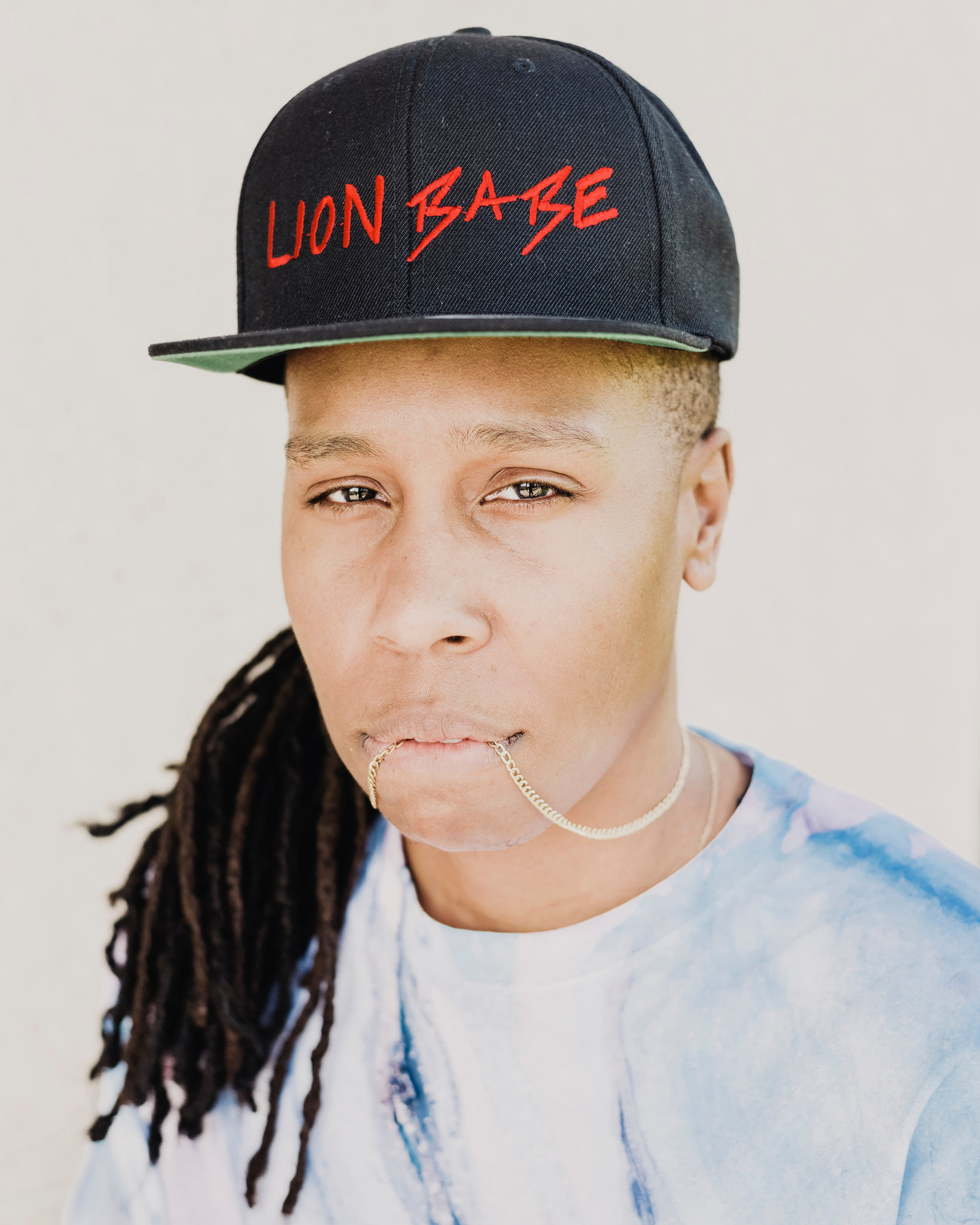 """Whitten Sabbatini/New York Times  Lena Waithe Heads Home in Search of the Real Chicago  Profile for  The New York Times  on """"The Chi"""" creator and actress Lena Waithe"""