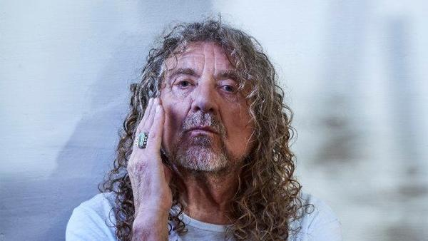 Mads Perch  ROBERT PLANT FEELS TIME IS RUNNING OUT  Interview with the Led Zeppelin singer on aging gracefully for  The Chicago Tribune