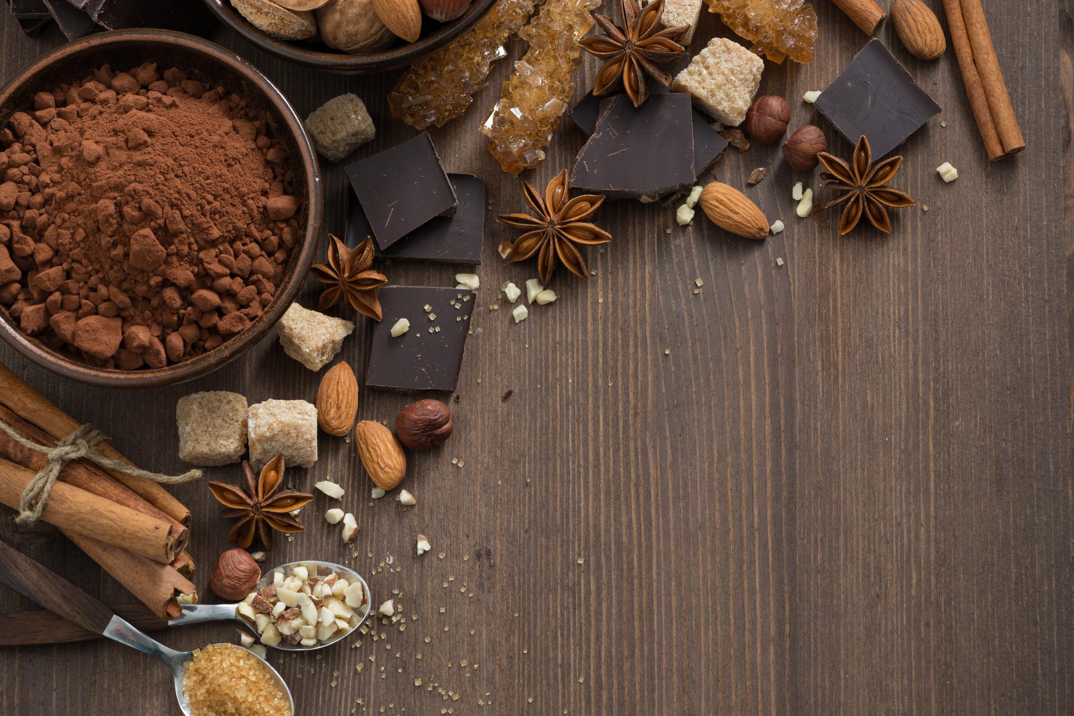 Tea Etc - Organic TeasKootenai Chai LatteLondon FogHot Chocolate