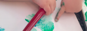 Mommy Me Art Classes - Kansas City and Prairie Village