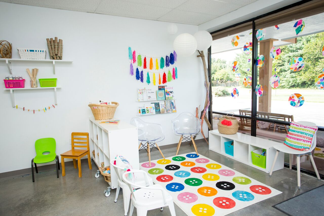 Art Classes and Studio for Kids