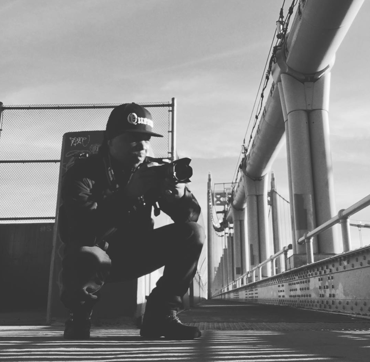 Nuri Shakoor, New York City photographer based in Queens, NY.