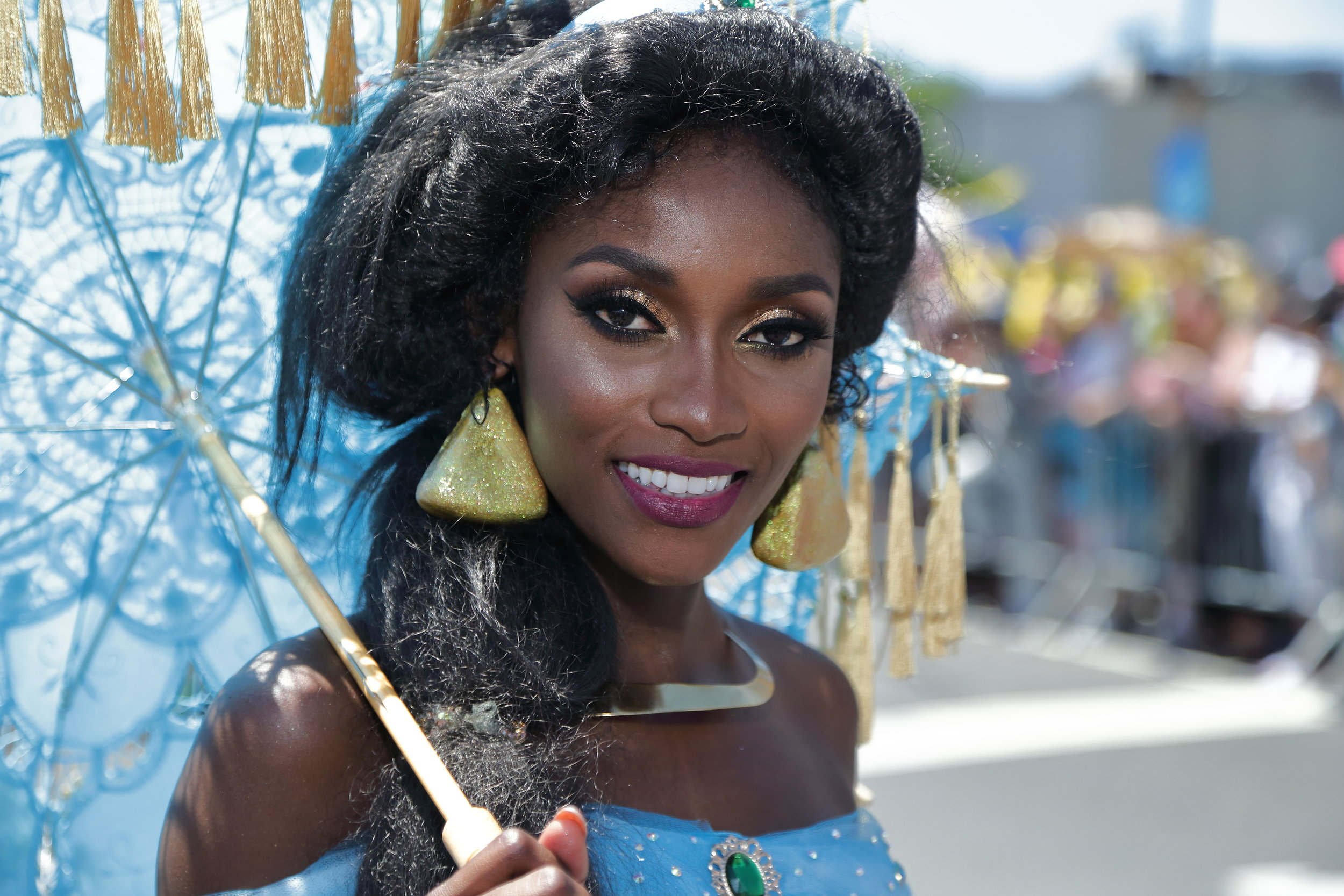 2018 Mermaid Parade -
