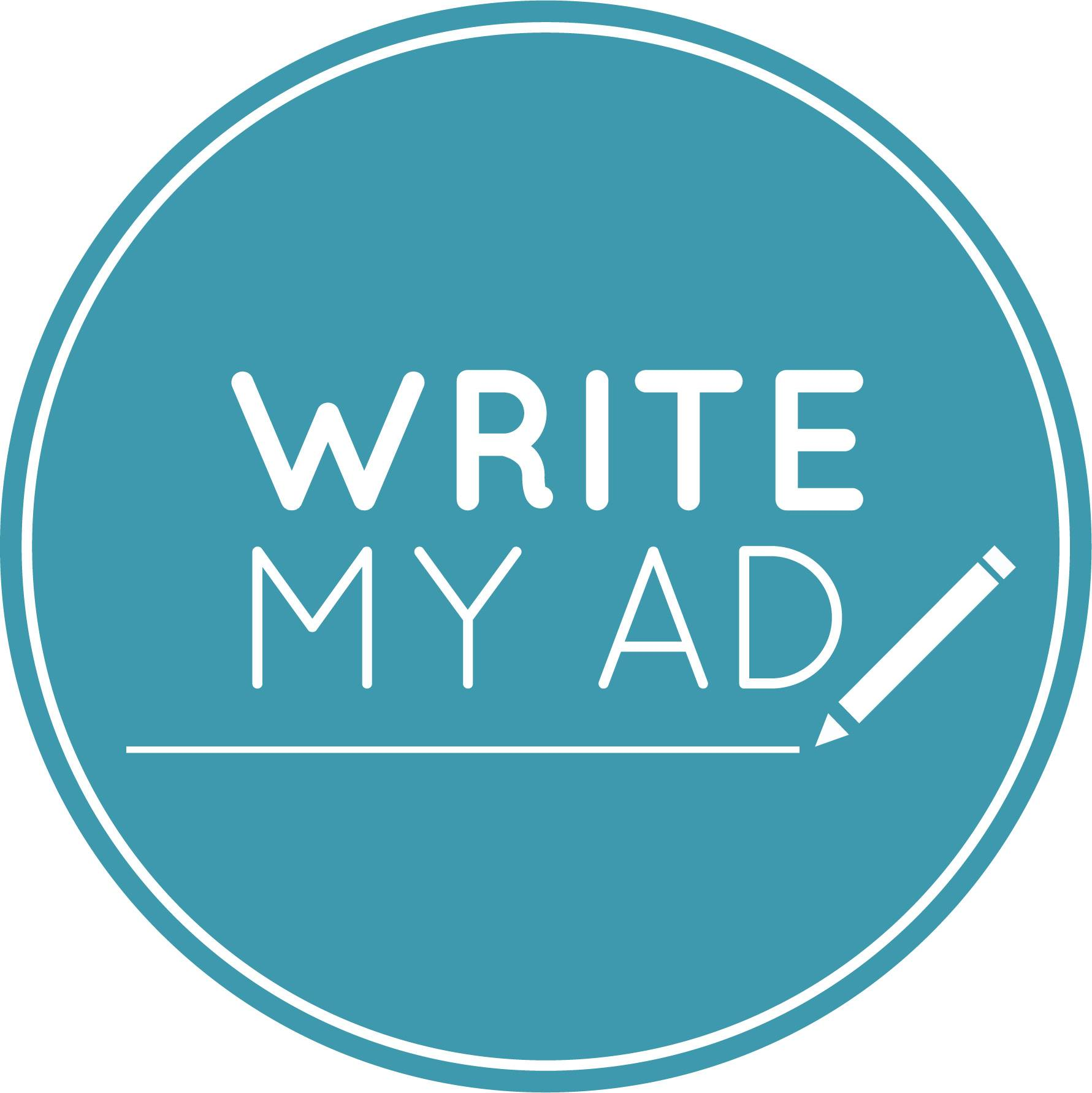 Write My Ad