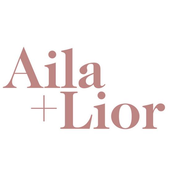Aila & Lior