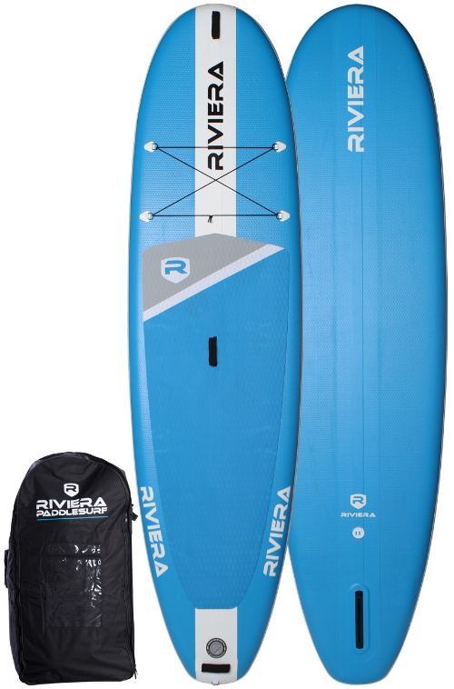 Riviera Inflatable Paddle Board