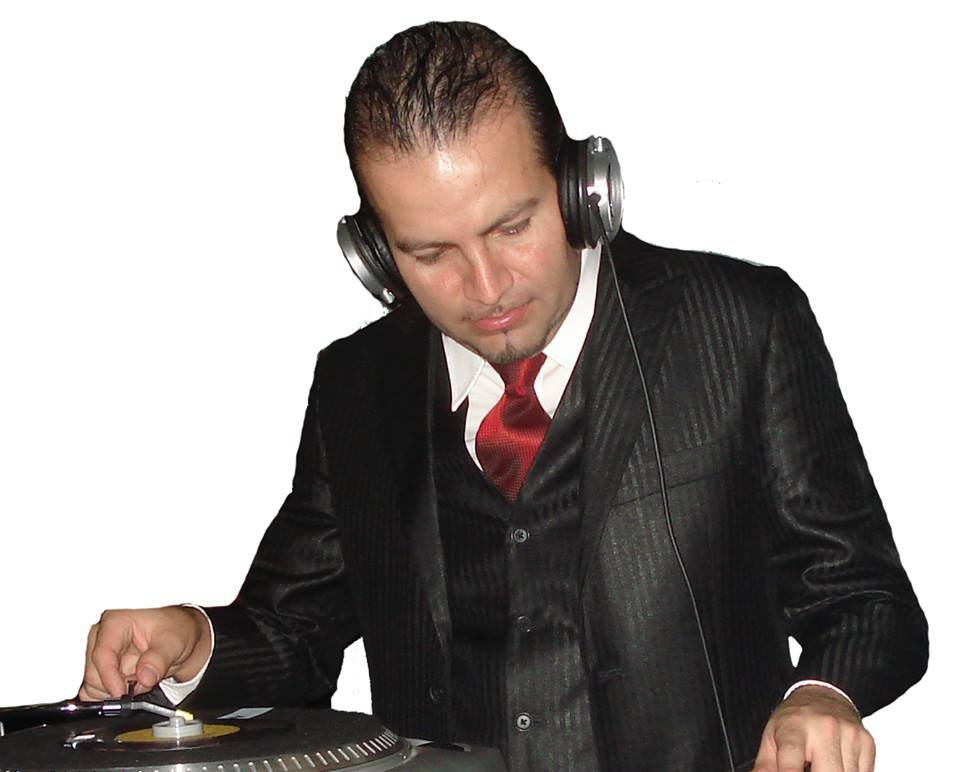 DJ Muneca