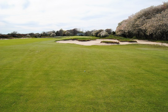 The Maidstone Club — Jimmie's Top 100 Golf Course Tour