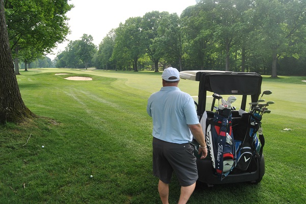 Oak Hill Country Club - East Course — Jimmie's Top 100 Golf