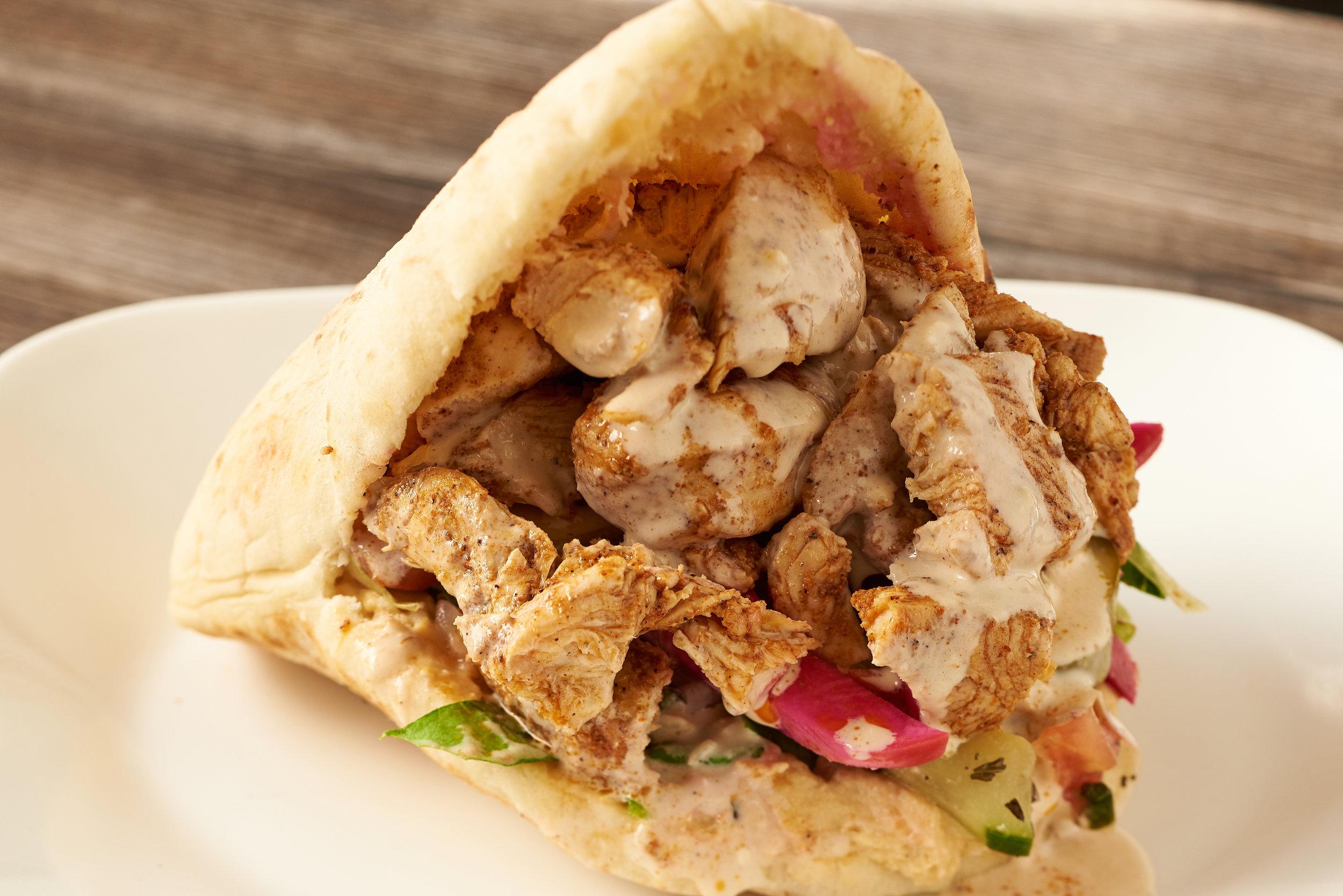 350291 Chicken shawarma pocket.jpg