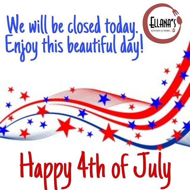 Enjoy your holiday filled with family, fun and fireworks!!! #4thofjuly #newtoncenter #newtonfoodies #newtonmass #bostonfood #bostonfoodies #comidavenezolana #venezuelanfood #venezolanosenboston #venezuelansinboston