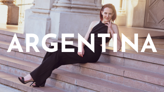 Buenos Aires - Photos: dolorestestaph Outfit: Review Mendoza Hair: Maximilian Oalix Makeup: Julieta Aldazabal