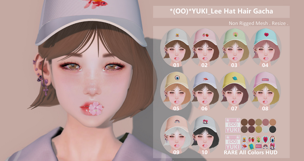 (OO)YUKI_Lee Hat Hair Gacha.jpg