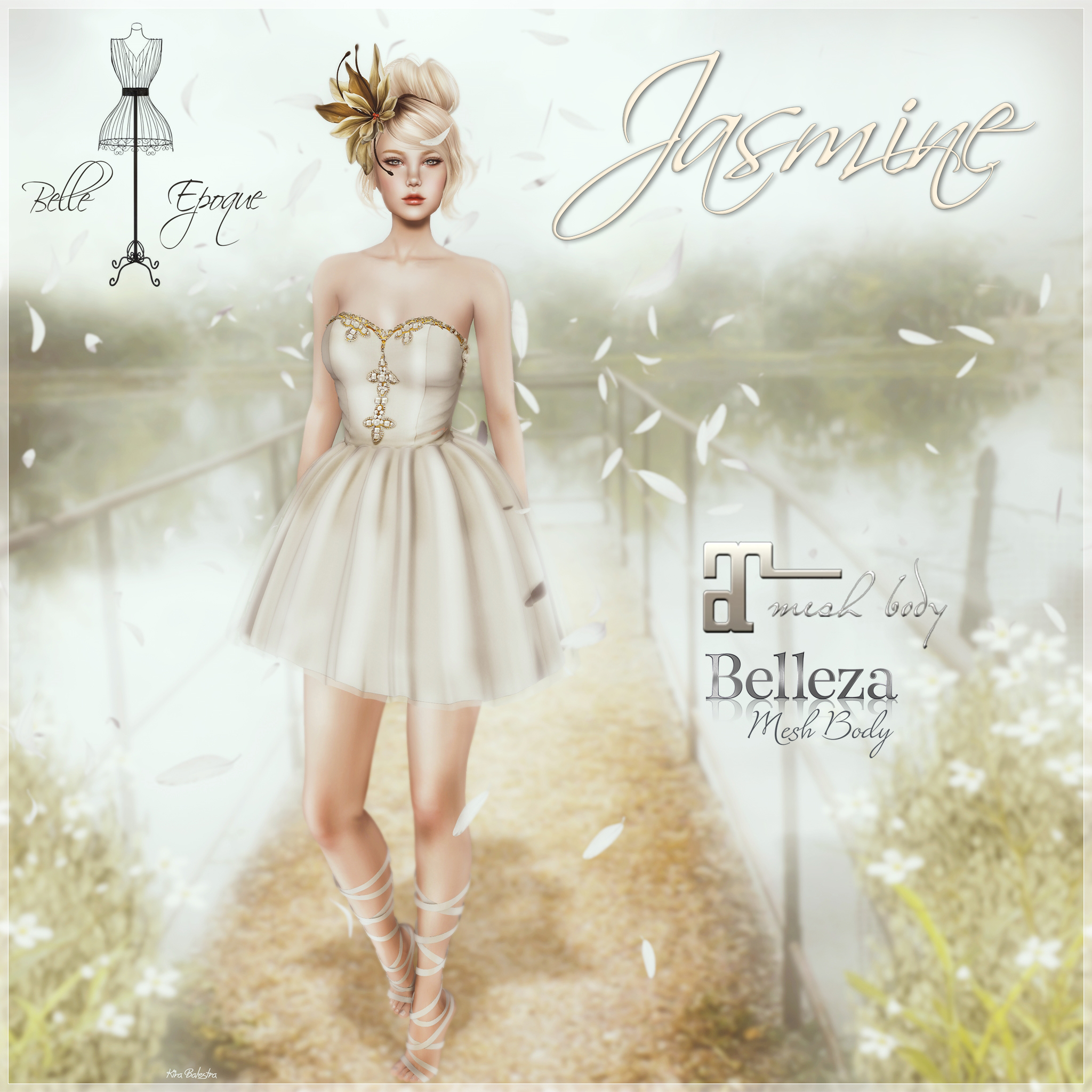 Belle Epoque { Jasmine }.jpg