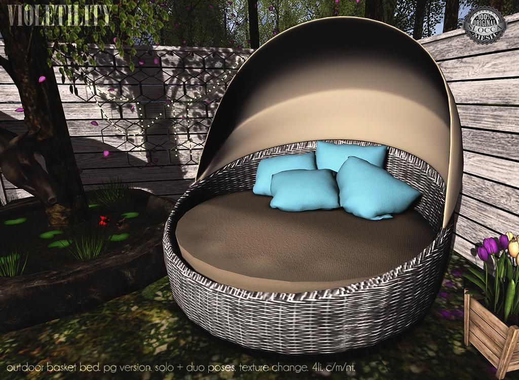 Violetile - Outdoor Basket Bed.jpg