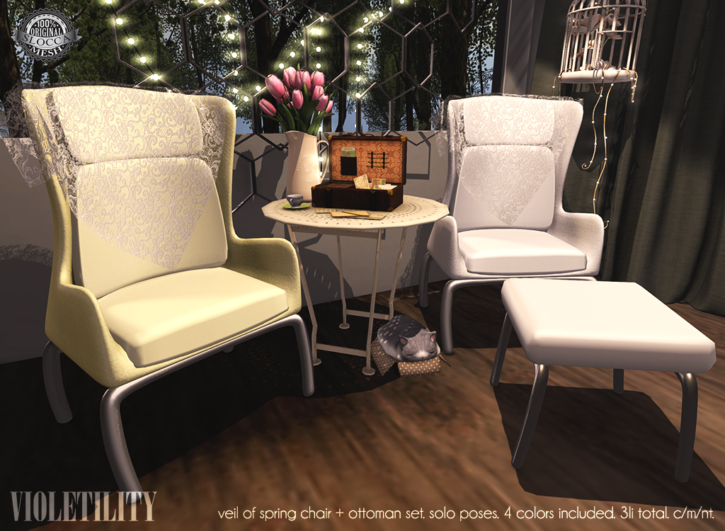 Violetile - Veil Of Spring Chair Ottoman Set.jpg