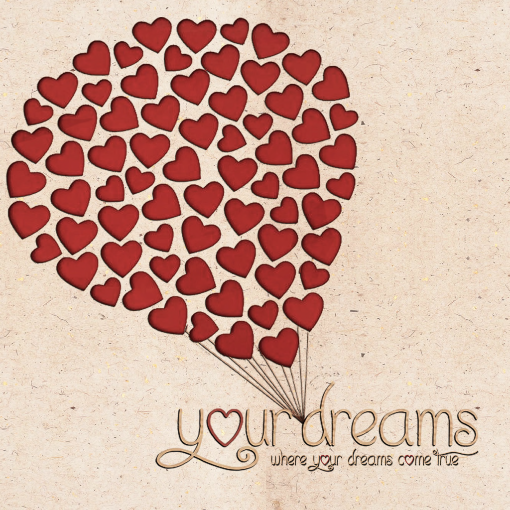 {Your Dreams}  LOGO.png