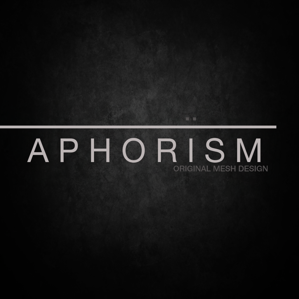 !APHORISM! Logo (Square).png