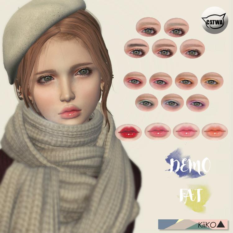 [KiiKO] make up for catya2.jpg
