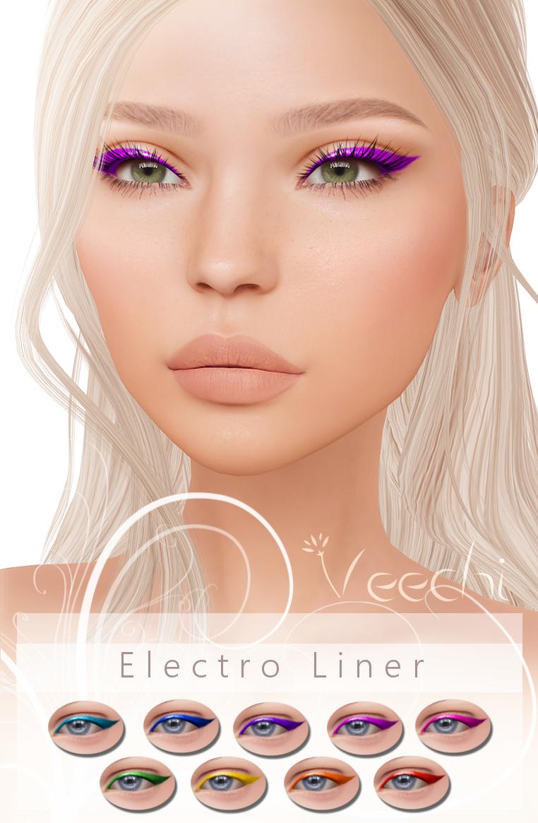 Veechi - Electro Liner