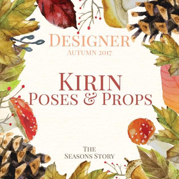 Kirin_Poses&Props.jpg