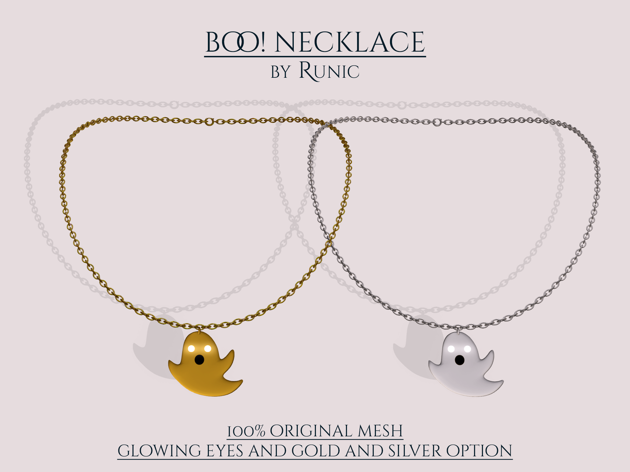 Runic - Boo! Necklace (gift).png