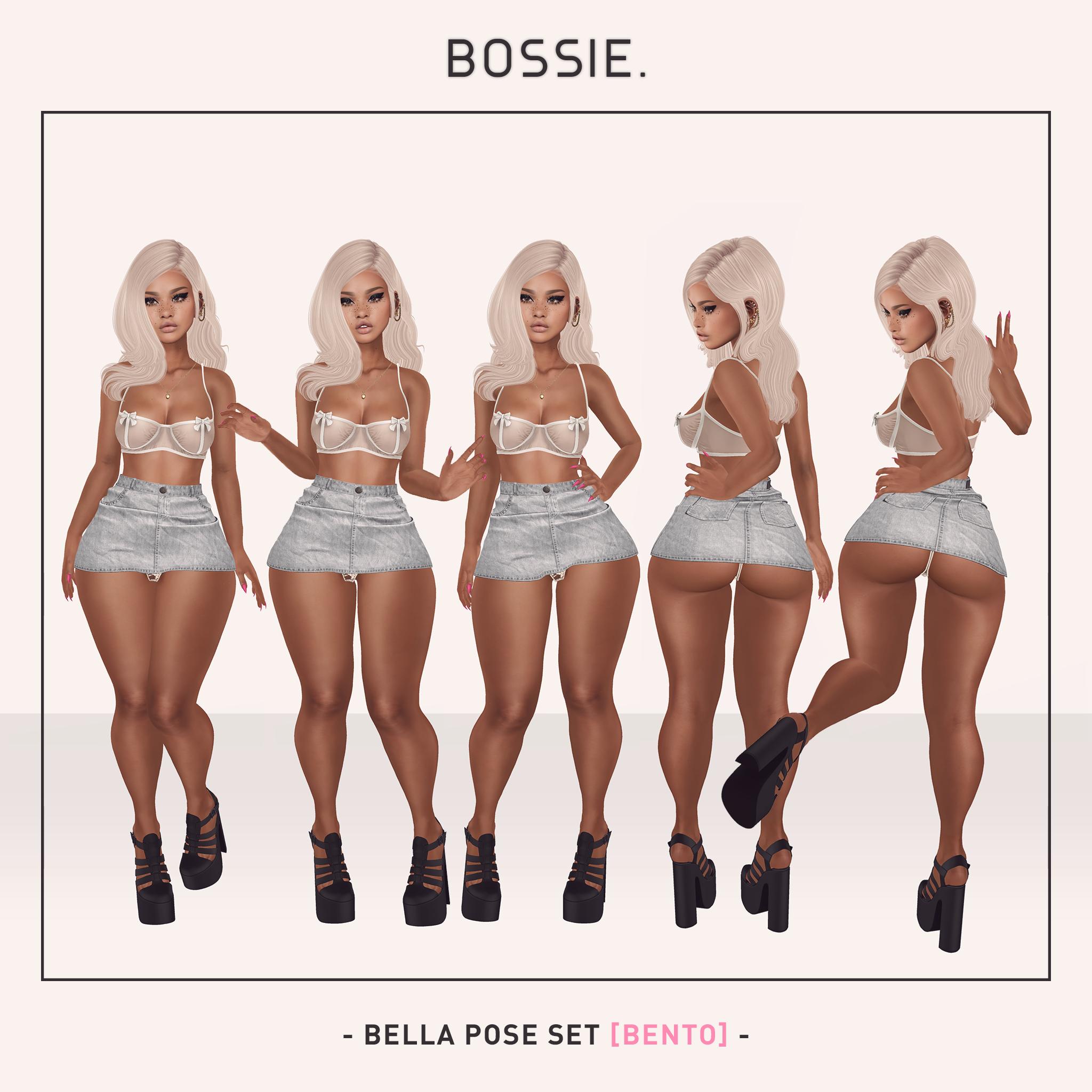 Bossie bella pose set [bento] AD.png