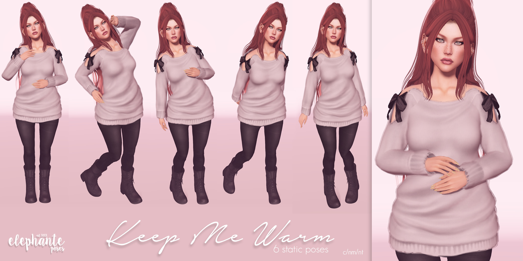 Elephante Poses - Keep Me Warm.jpg