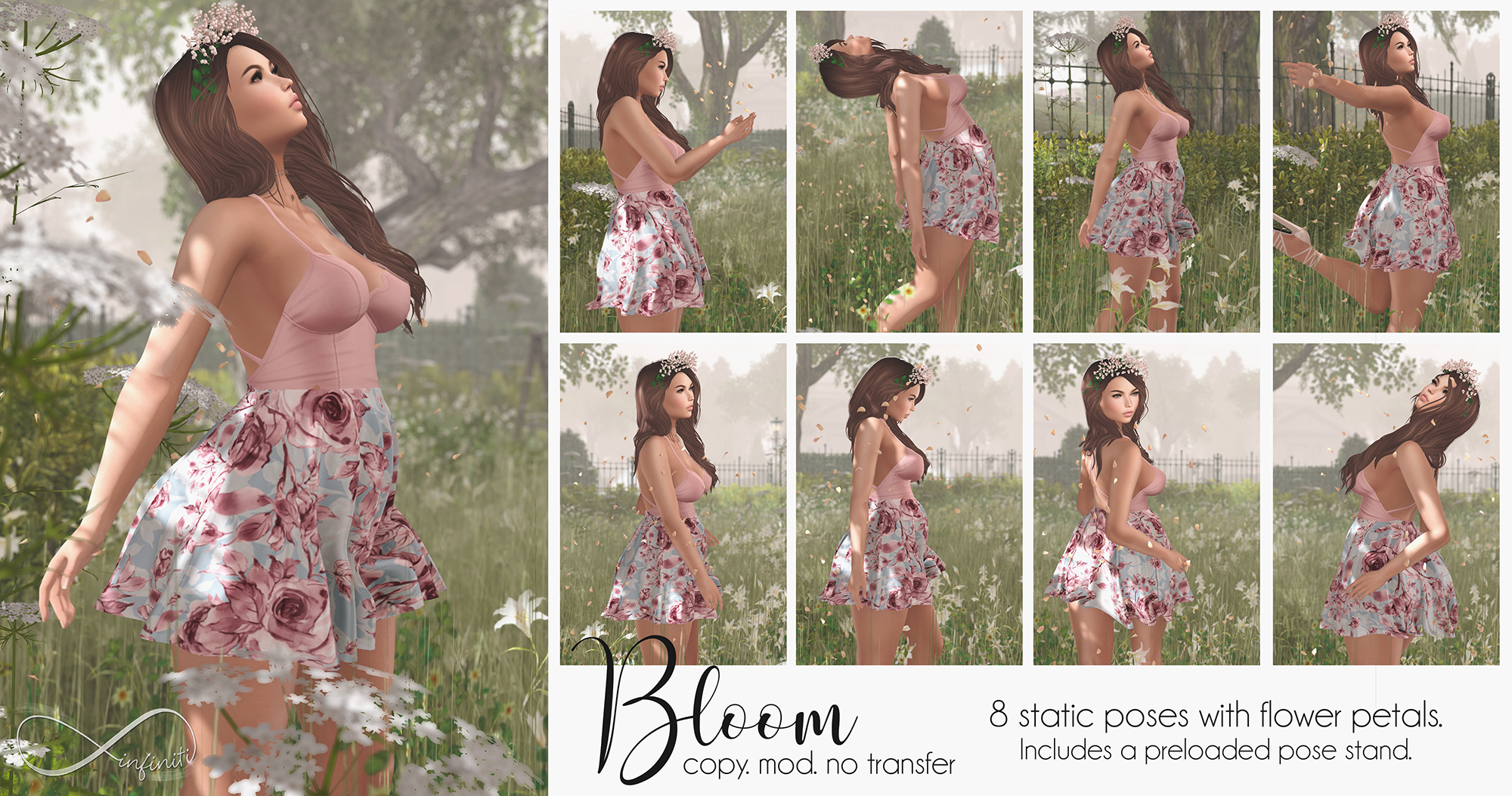 . Infiniti . - Bloom - 8 Pose Pack.jpg