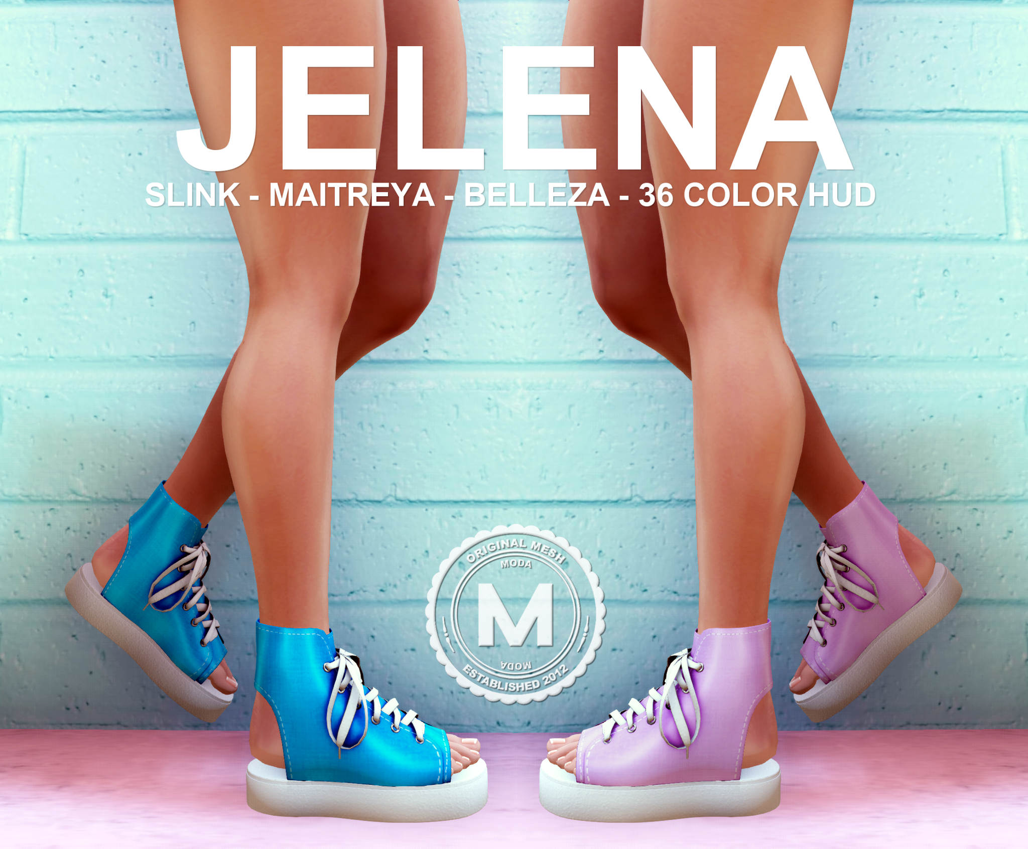 [MODA] JELENA CANVAS SHOES ADsm.png