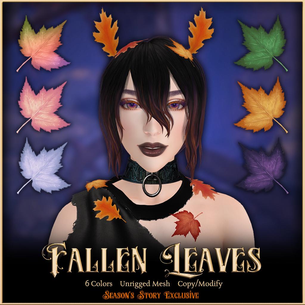 Raven Bell - Fallen Leaves.png