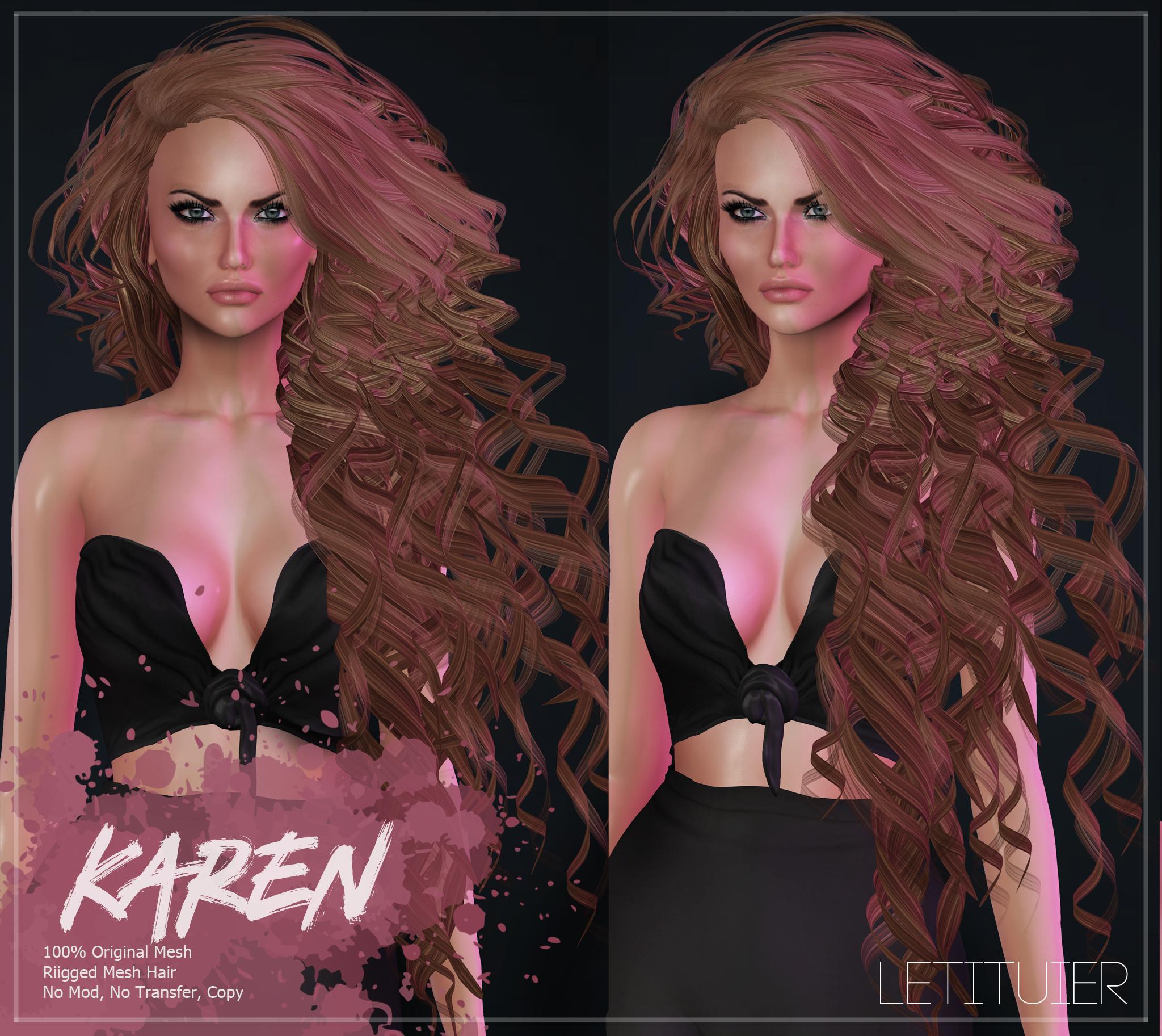 Letituier - Karen Hair.png