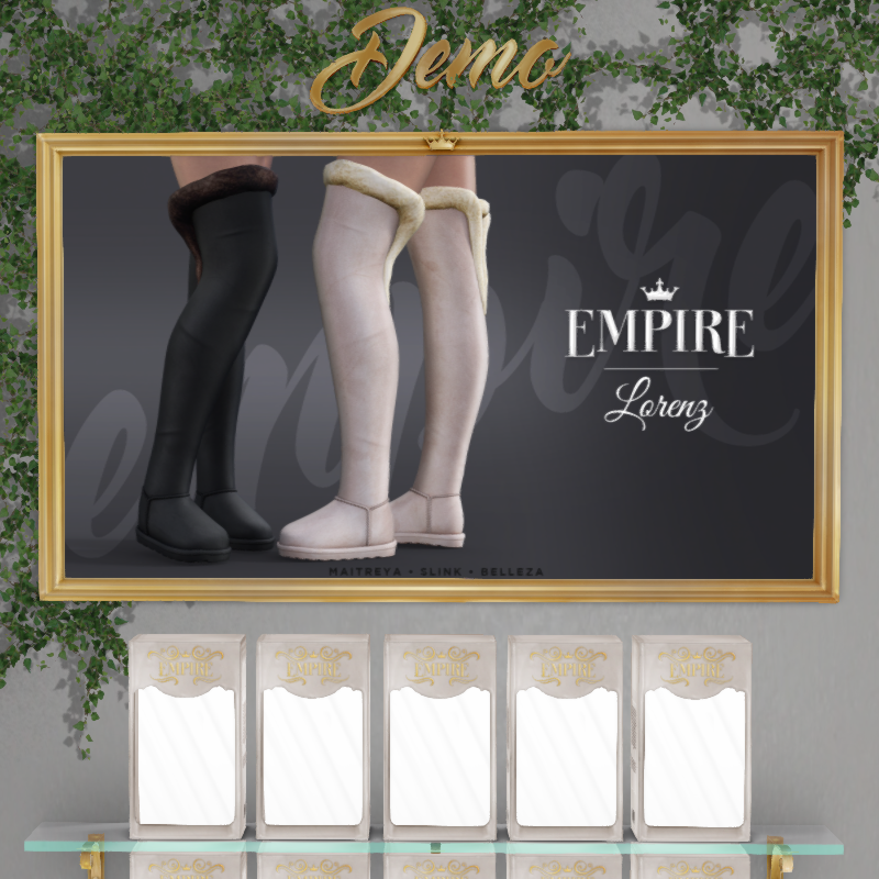 #EMPIRE - Lorenz