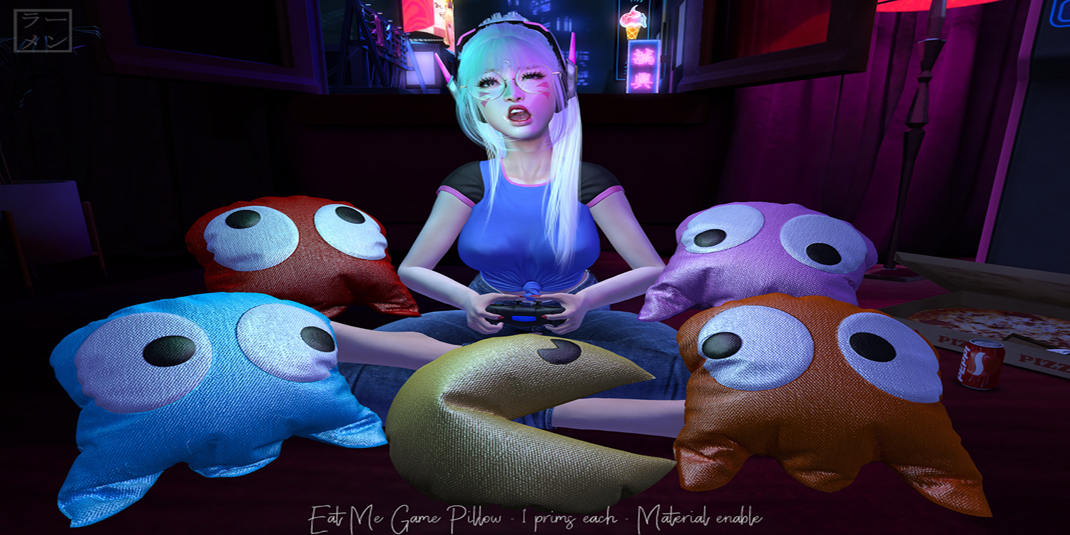 __RMN__ Eat Me Game Pillow Fatpack ADS.png