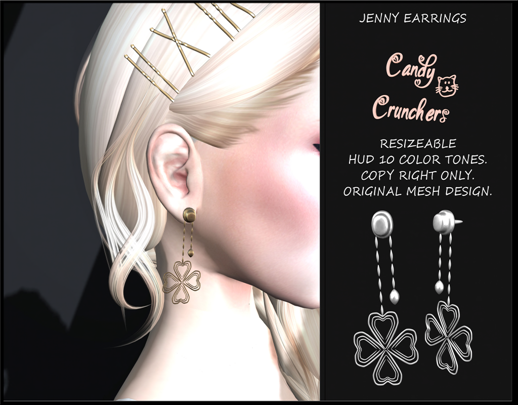 Candy Crunchers - Jenny Earrings.png