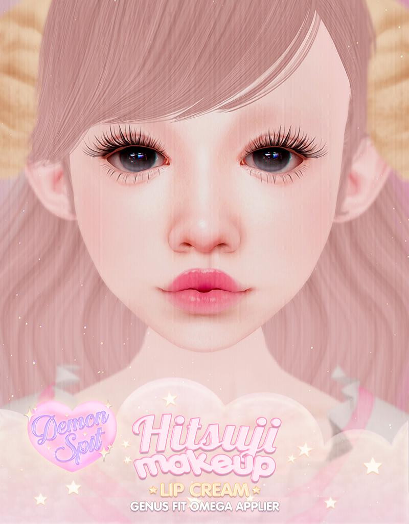 + Demon Spit { ad } Hitsuji Makeup _ Lip Cream.png