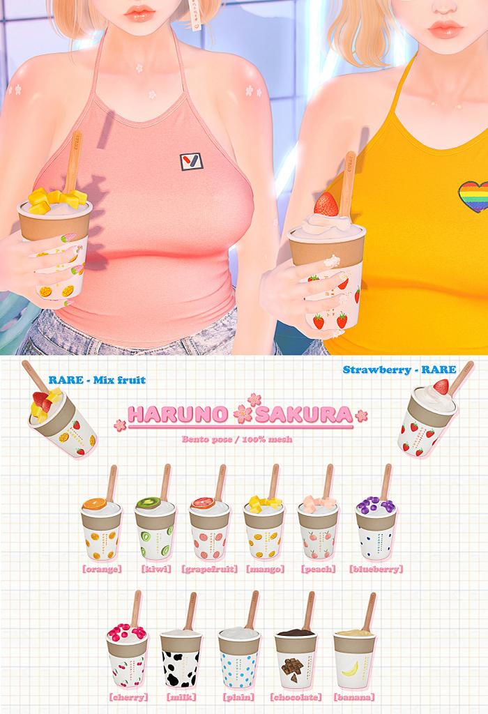 Haruno_Sakura=Ice yogurt Gacha#vendor.png