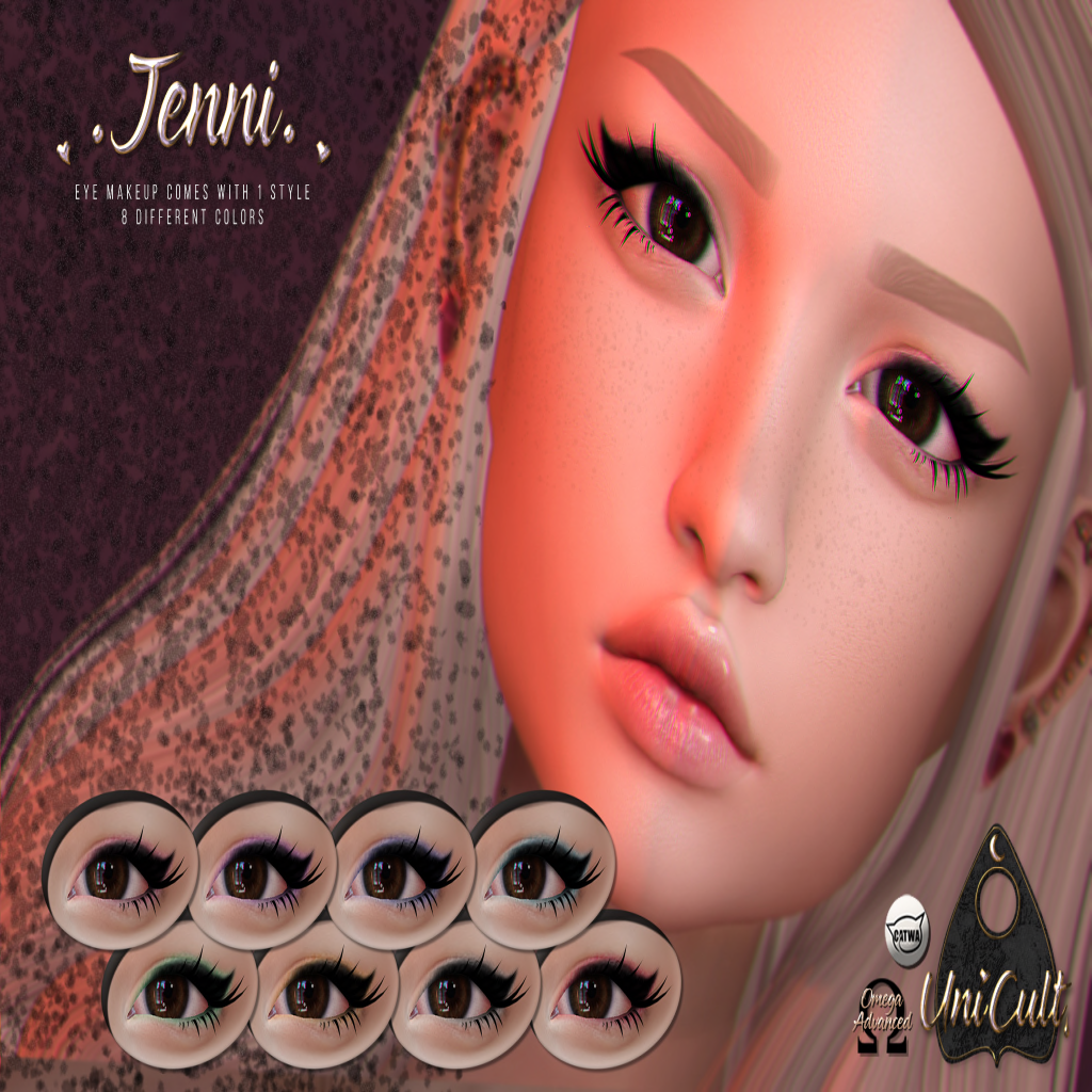 UniCult - Jenni Eye Makeup Ad.png