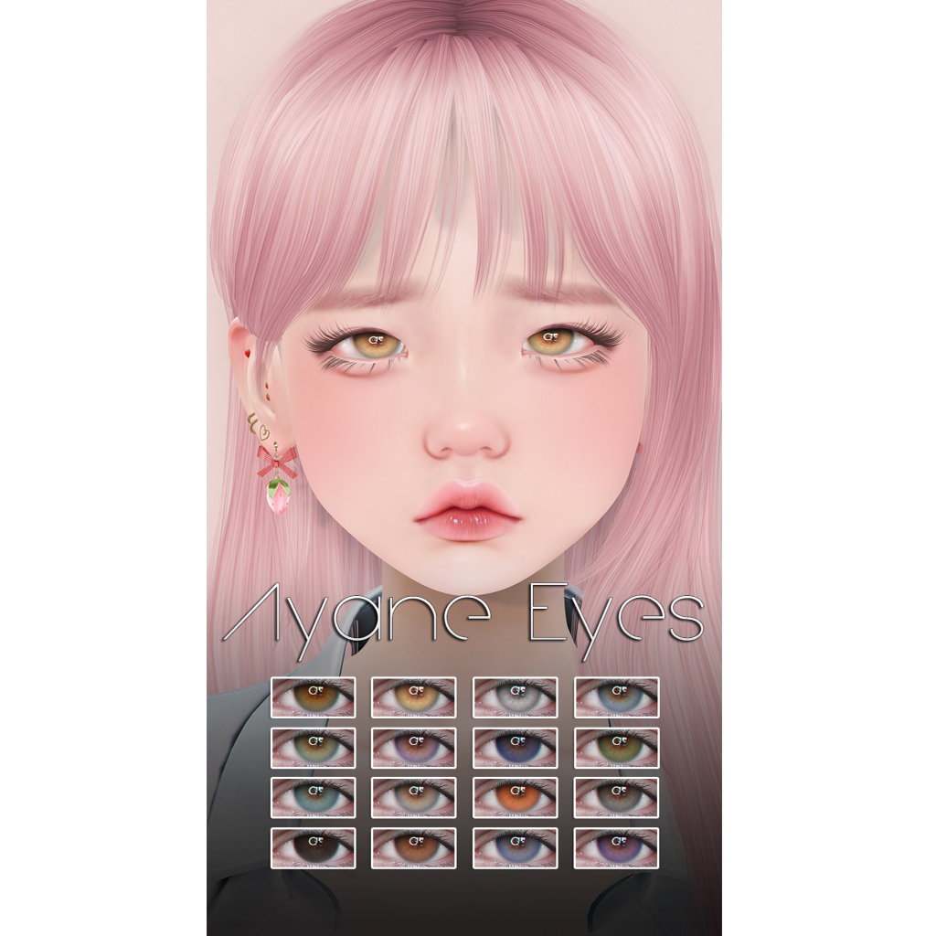 {S0NG} Ayane Eyes Ad.jpg