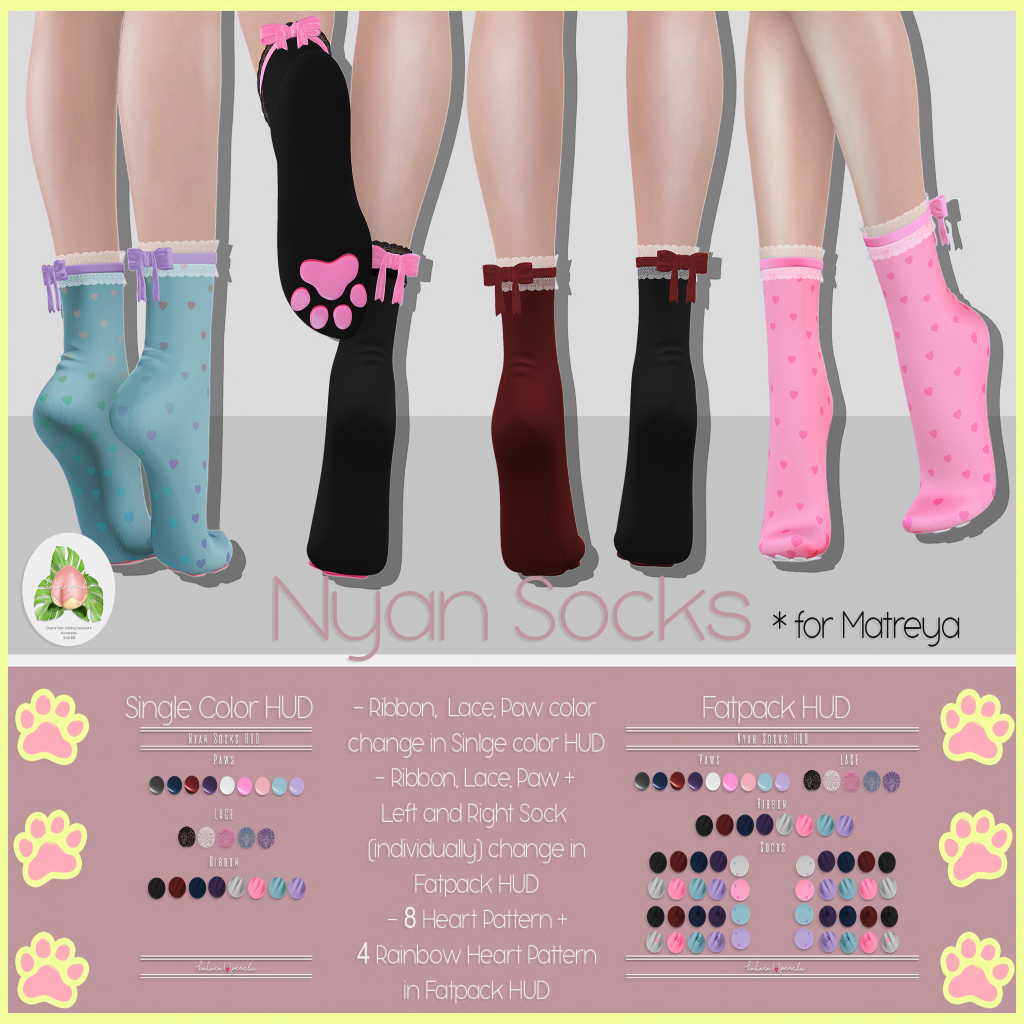 K{_3}P - Nyan Socks.png