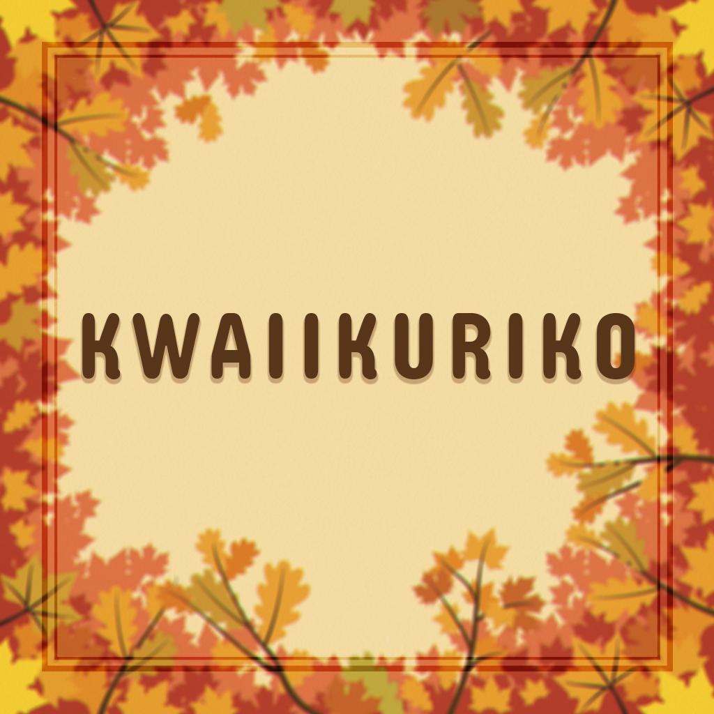 KawaiiKuriko.jpg