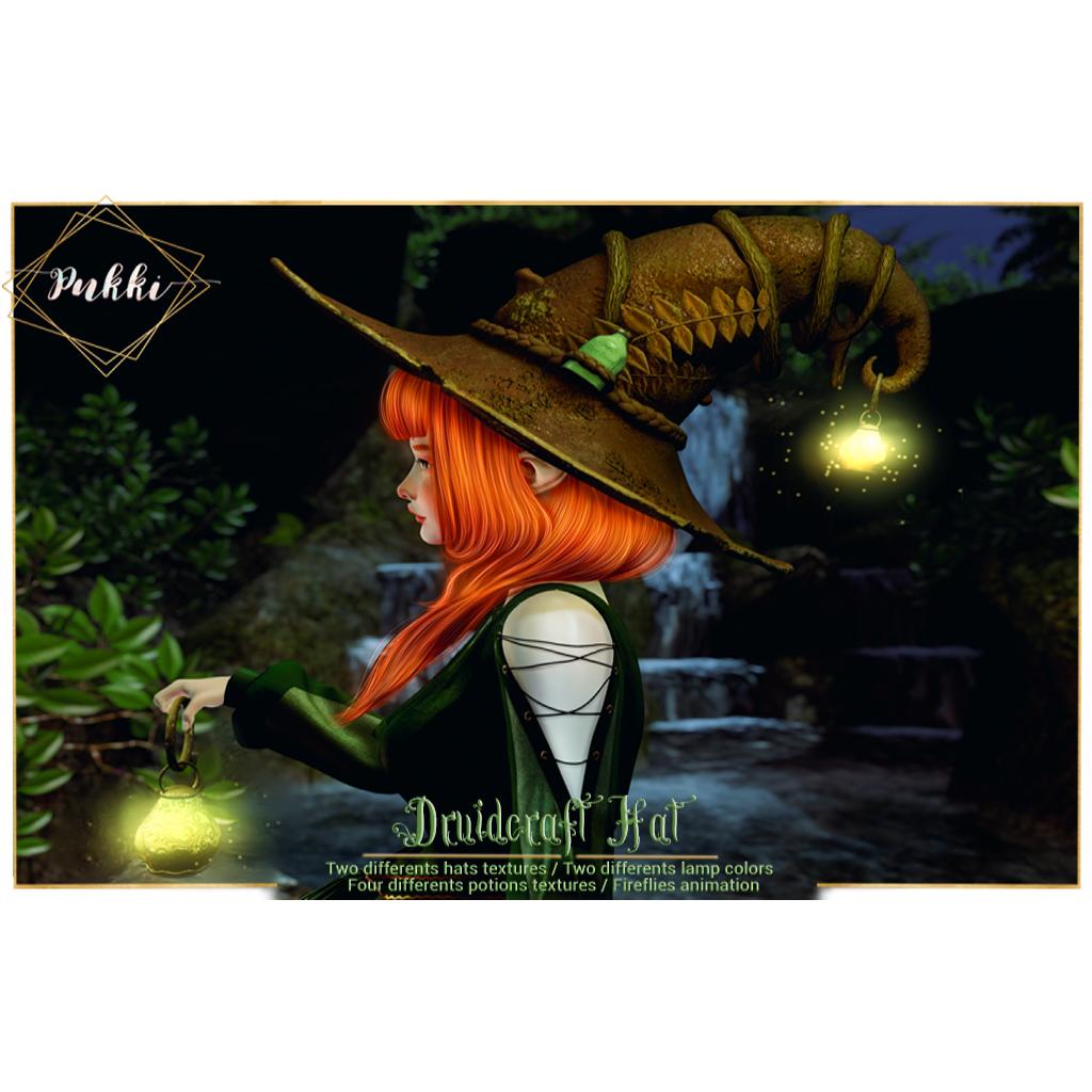 - Pukki - Druidcraft Hat.png