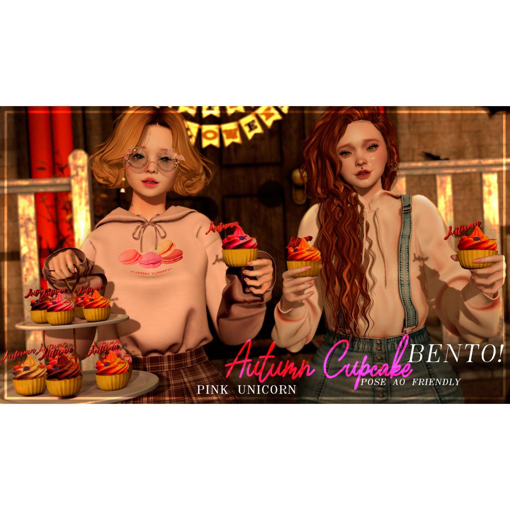 [Pink Unicorn] Autumn-cupcake-TSS.png